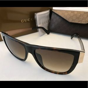 New Gucci GG Sunglasses Gradient 3718/S IJPCC